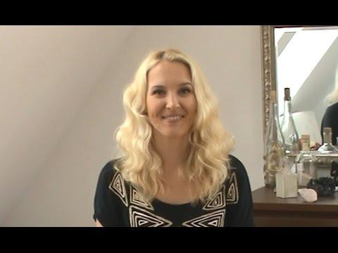 Как сделать волнистые волосы в домашних условиях