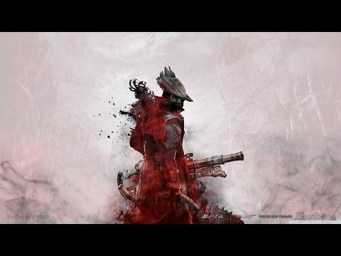 Bloodborne - Warrior Inside [GMV]