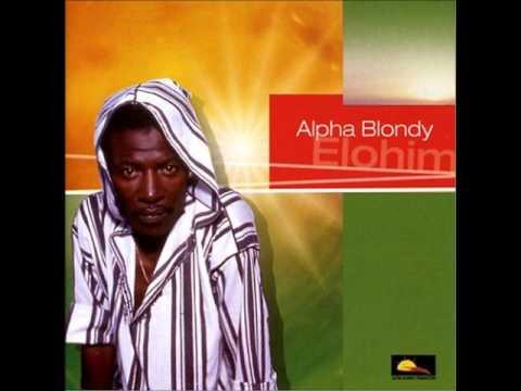 Alpha Blondy Djeneba