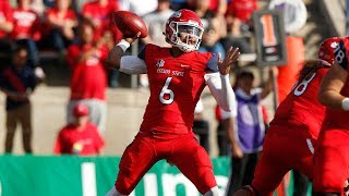 HIGHLIGHTS: Fresno State Takes Out Boise State | Stadium