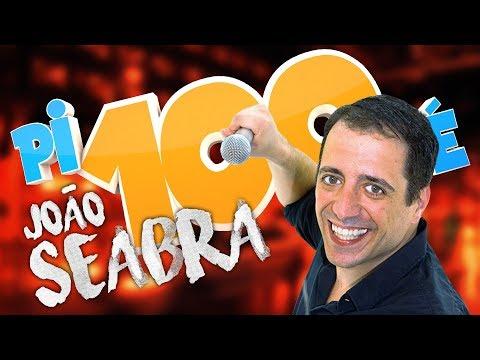 Pi100Pé T3 - BRAGA -  João Seabra