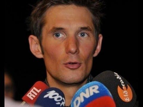 Frank Schleck tests positive Tour De France 2012 Durianrider responds