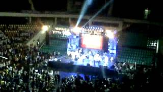 NOTHING IS IMPOSSIBLE - LIVEPURE CONFERENCE 2013 @ Phil Sports Arena (Ultra)