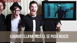 Fall Out Boy - Where Did The Party Go? |Traducida al español|♥