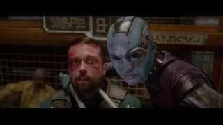 Стражи Галактики (2014) трейлер