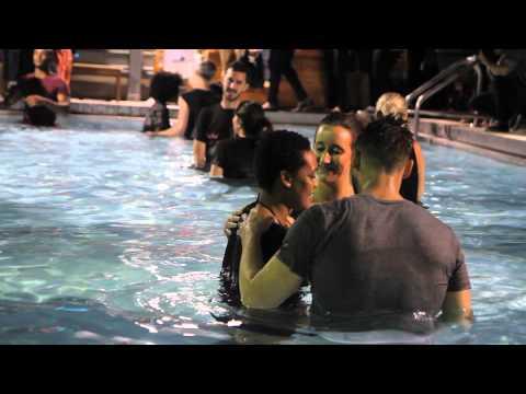 hillsong nyc baptism
