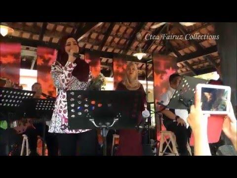 Dato Siti Nurhaliza-Penawar Rindu 2016 (Live) HD