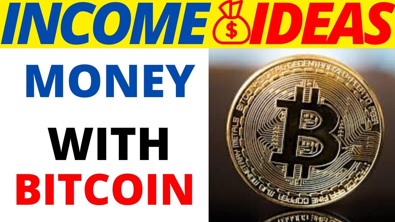 Cum să câștigi bani pe bitcoin pe bursă, Cum să faci bani cu Bitcoin dacă ai doar de dolari