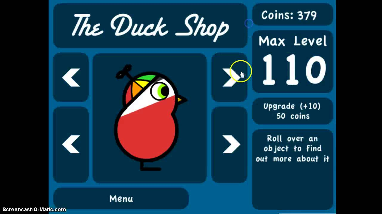Duck Life 8 - All Duck Life games