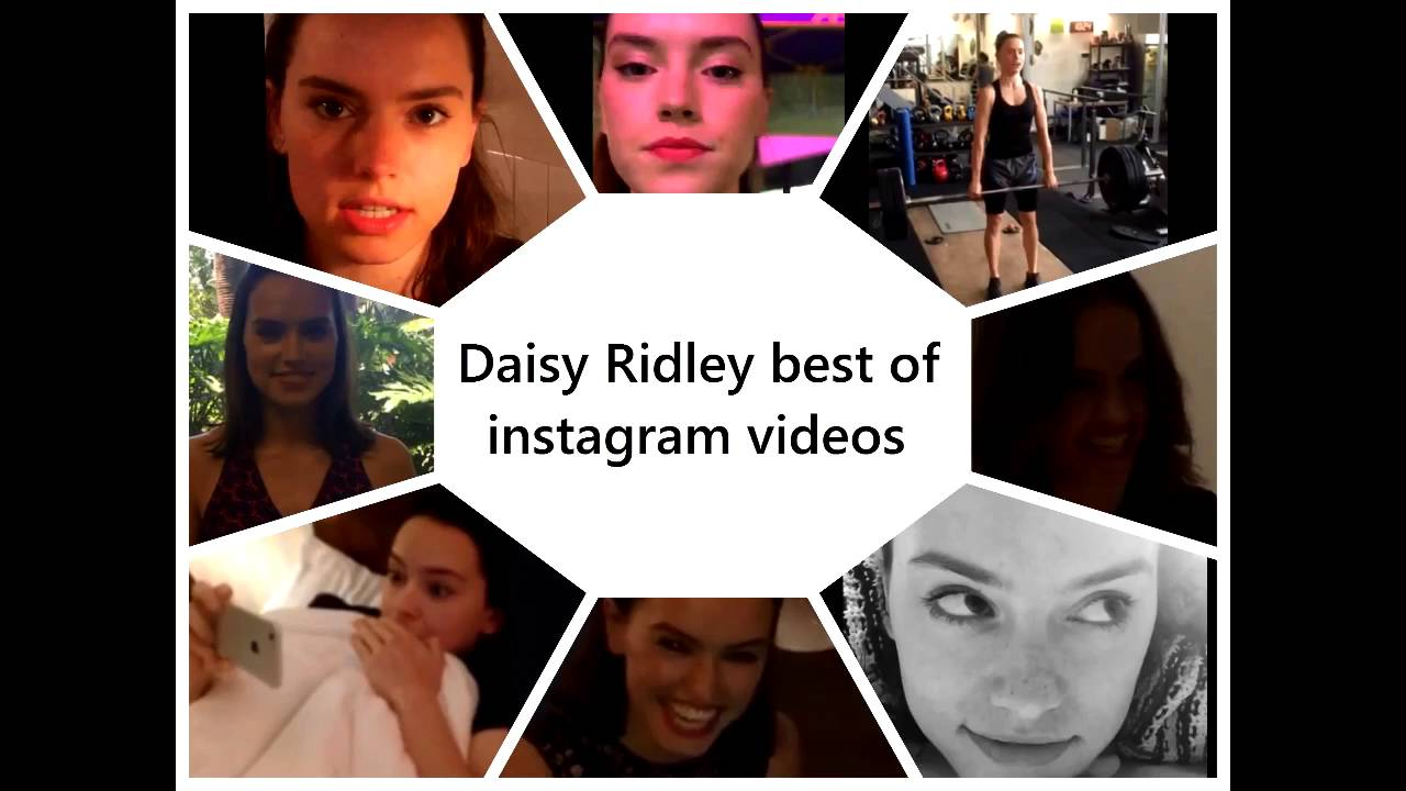 Video Daisy Ridley naked (88 foto and video), Tits, Leaked, Instagram, in bikini 2018