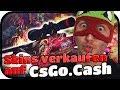 CsGo Skins Schnell für Echtgeld verkaufen! So funktionierts - CsGo Cash
