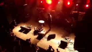 Sepultura - Troops of Doom - Leipzig 2015