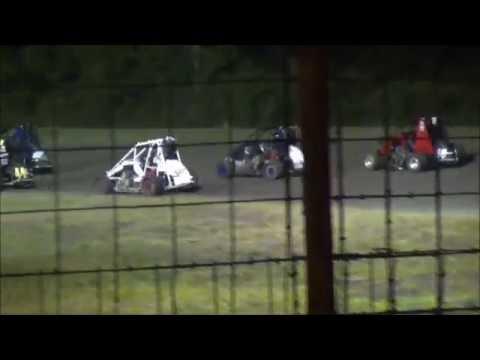 05-14-2016 Gulf Coast Speedway Feature