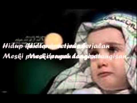 Maha Melihat, by Opick ft. Amanda-mia5.wmv