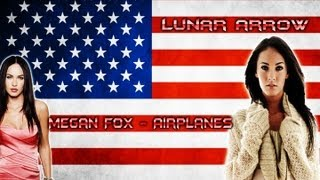 Megan Fox - Airplanes