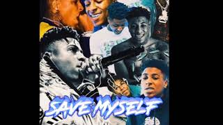 "[FREE] NBA Youngboy x Yungeen Ace Type Beat ""save myself"" 