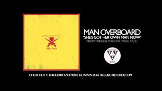 Man Overboard - She