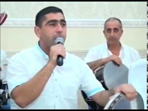 Xeyal Arifoglu 50-689-32-34((Bala Yaqub))  Segah