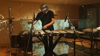 Fabrice Bony - Concert Lithophonic - Ardoises / Anciens Collecteurs Huitres