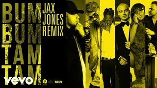 Baixar Mc Fioti, Future, J. Balvin, Stefflon Don, Juan Magan - Bum Bum Tam Tam (Jax Jones Remix)