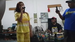 Bintang pentas // Ke gokilan kanca kanca voc Tika Dangdut koplo ( Cover ) #Bintang #pentas #dangdut