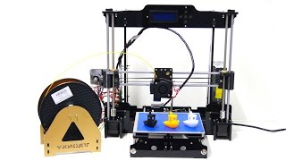 Cheap 3D Printer Kit - 3DCSTAR Review(, 2016-12-25T18:14:00.000Z)