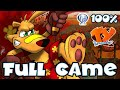 Ty the Tasmanian Tiger HD  FULL GAME 100% Longplay (PS4, Switch)