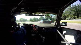 Metric Homes Racing Chumpcar - Calabogie July 6, 2014