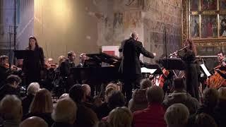 Jonathan Östlund - Midnight Hour – Fantasia on a Swedish Carol