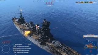 Dozkoz и World of Warships. 3 стрим