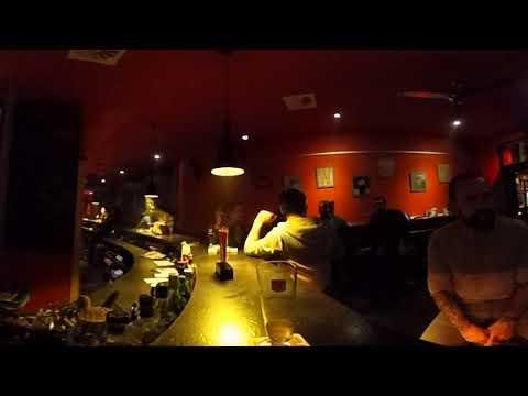 360° uBu.bar Besuch | Café Bar - Musik & Kultur #deinubu
