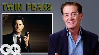 Kyle MacLachlan Breaks Down His Most Iconic Characters | GQ