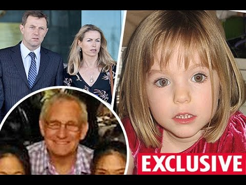 'I saw Maddie' Retired pilot breaks his 10-year silence about one of first sightings