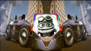 axel f crazy frog axb remix 2017