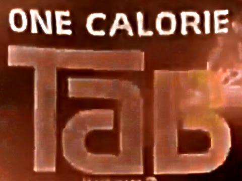 Tab Diet Soda 1979 TV Commercial HD