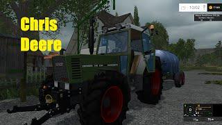 DL - Link Fendt: https://www.modhoster.de/mods/fendt-farmer-310-lsa--8  Map: Kleinseelheim V2  Bitte abonniere meinen Kanal!