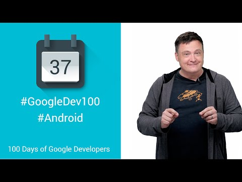 Custom Views and Performance (100 Days of Google Dev)
