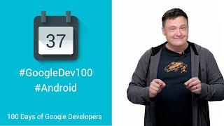 Custom Views and Performance (100 Days of Google Dev)