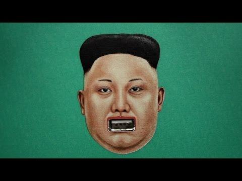 Smuggling USB Drives to Fight North Korean Propoganda #SWSW