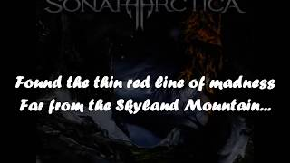 The Truth Is Out There  - SONATA ARCTICA - 2009 - HD - Lyrics