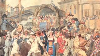 Hector Berlioz: Le Carnaval romain, Ouverture caractéristique für großes Orchester, op. 9