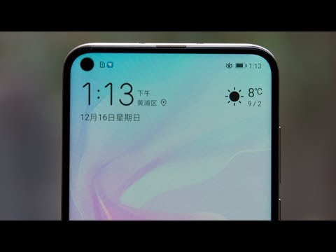 Honor V20 PERFECTION