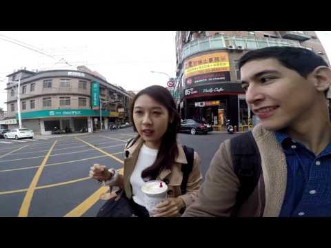 3- Small trip to Kaohsiung(高雄)(English subtitles)
