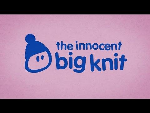 The innocent Big Knit