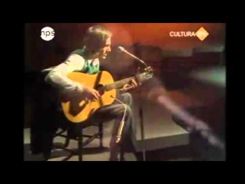James Taylor   Long Ago And Far Away 1970 Live on BBC