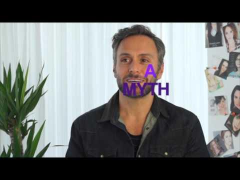 Actor #RealTalk: Making It