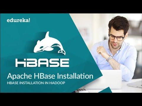 Hbase Installation | HBase Installation in Hadoop | HBase Installation in Ubuntu/CentOS | Edureka