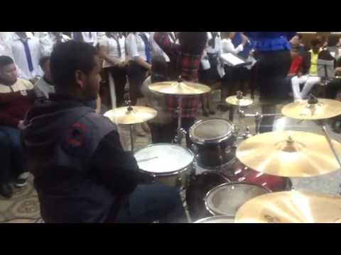 Medley Anderson Freire cover drum by Luan Cardoso