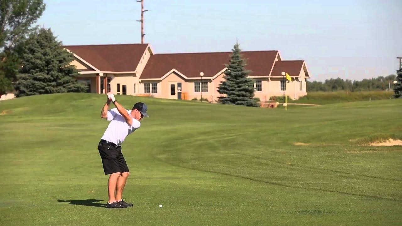 Mandan Golf | Prairie West Golf Club | Mandan Parks and