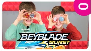 Битва Бейблейд. Іграшковий кейс Beyblade. Популярний набір для хлопчиків